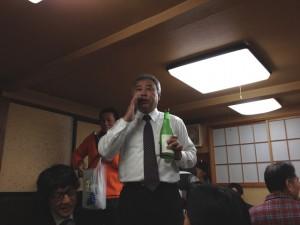 大洋酒造・田澤さん