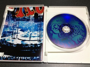 『B'z LIVE-GYM 2005 -CIRCLE OF ROCK-』のDISC1