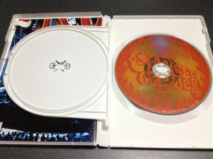 『B'z LIVE-GYM 2005 -CIRCLE OF ROCK-』のDISC2