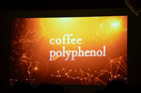 coffee polyphenol(コーヒーポリフェノール)