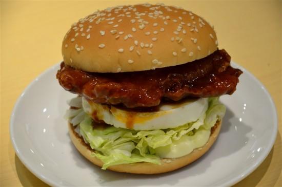 チキンてりたまは「最もおいしい」という評価を得た商品