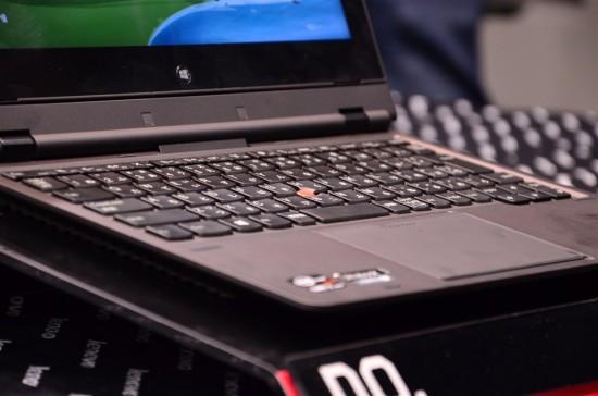 ThinkPad Helix(シンクパッド ヘリックス)の感想