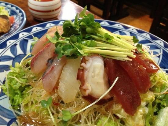 [武蔵小杉] 魚や一心(うおや いっしん)