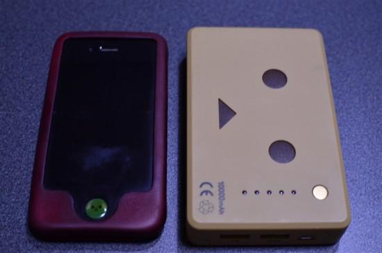 iPhone4Sと比べるとこの様な感じ
