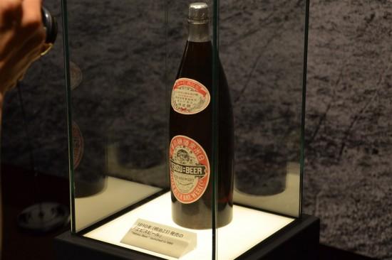 1887年に設立した『日本麦酒醸造会社』