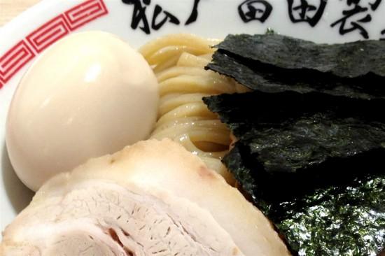 [木更津] 松戸富田製麺(三井アウトレットパーク 木更津)