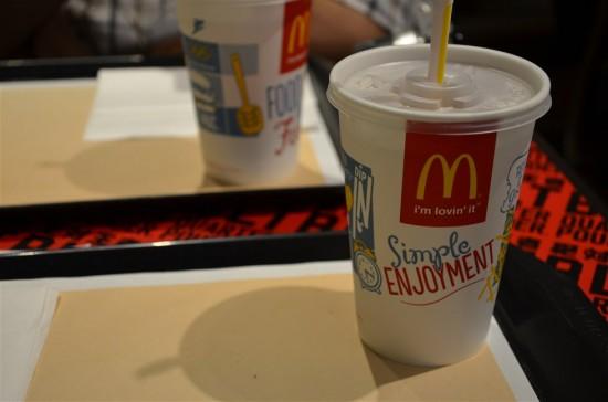 マクドナルドで初めて単品価格が千円となった『クォーターパウンダー ジュエリー』シリーズ