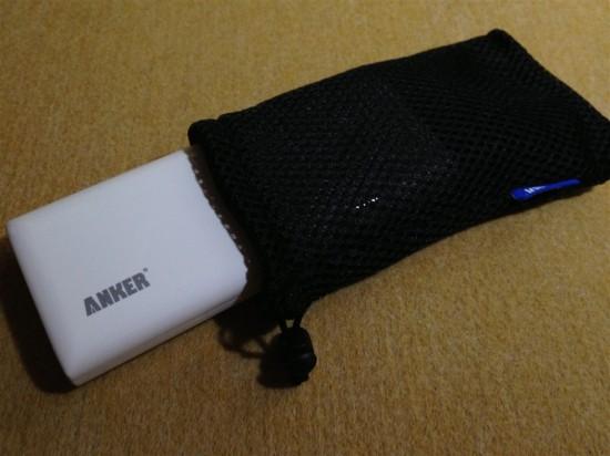 Anker Astro M3の感想