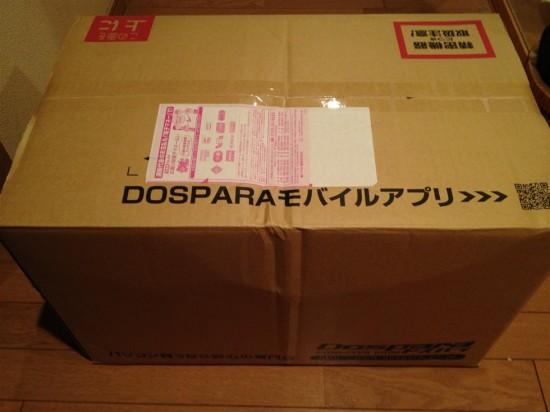 ドスパラ DP-4043