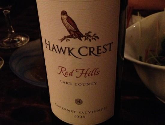 ワインも豊富に取り揃えてあるのが嬉しいですね