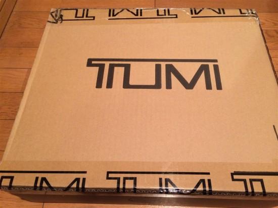 TUMI 026108DH