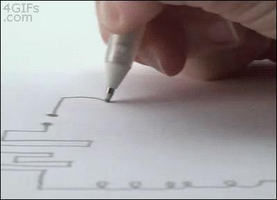 導電性高分子を用いた導電性インク