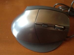 400-MA036のメインボタン側