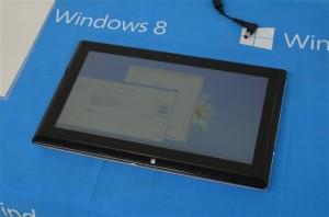 スライドキーボード搭載のタブレットPC『Erdesbook』