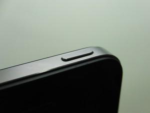 iPhoneのスリープボタンが陥没・故障した際の対処法