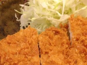 [菊名] とんかつ和定食の店『松乃家』