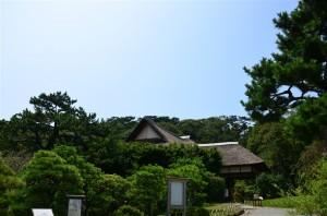 鶴翔閣(かくしょうかく)