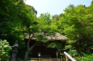 天授院(てんじゅいん)