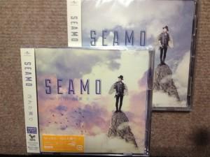 SEAMOニューシングル『汚れた翼で』リリース