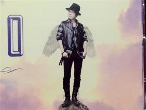 汚れた翼で(初回限定盤)(DVD付)SEAMOのアップ