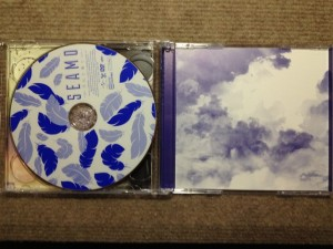 汚れた翼で(初回限定盤)(DVD付)DVDレーベル